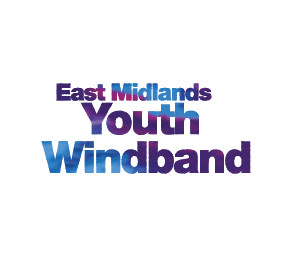 East Midlands Youth Wind Band: unauditioned wind band for players Grade 5+