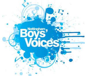 Nottingham Boys' Voices: School years 3 - 8