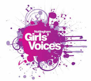 Nottingham Girls' Voices: School years 3 - 5 and 6 - 8