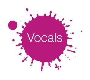 vocalssplat
