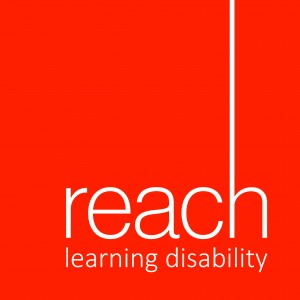 Reach logo [learning disability]