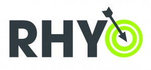 RHYO logo colour